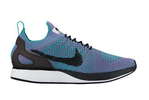 Nike Airzoom Flyknit 1 nike air zoom flyknit racer release date sneaker bar detroit