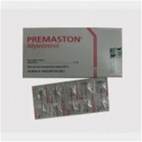 Obat Penguat Kandungan obat premaston indikasi dosis efek sing petunjuk ibu makanan sehat tips kesehatan dan