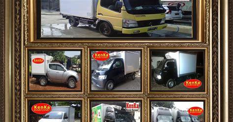 Karoseri Box Freezer karoseri truck box freezer gt gt karoseri kenka