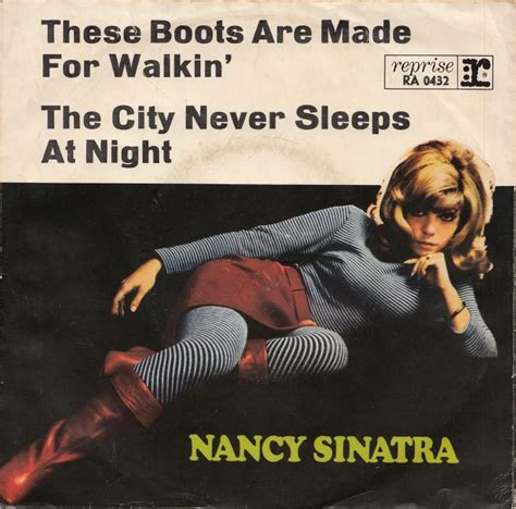 These Boots Are Made For by 1960s Growl Tigger S Page 3