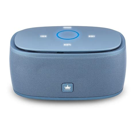 Kingone K3 Bass Bluetooth Speaker With Tf Card Slot And Mic Kingone K5 Bass Bluetooth Speaker With Tf Card Slot And Mic Blue Jakartanotebook