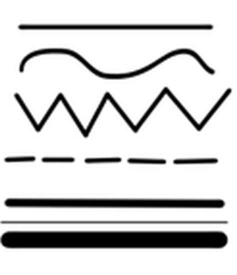 design elements line definition curkovicartunits gr6 elements principles of design