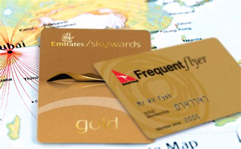 Emirates Frequent Flyer | qantas and emirates another nail wild about travel