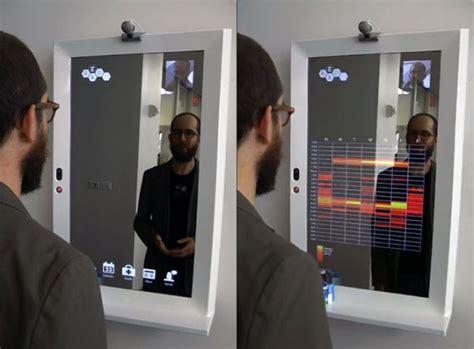 hi tech digital bathroom bring your home into the stunning high tech mirror