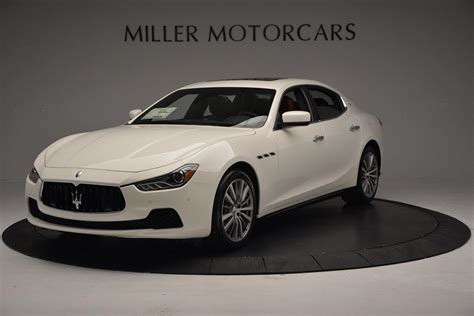 Maserati Q4 by 2017 Maserati Ghibli S Q4 Stock Ww1474 For Sale Near