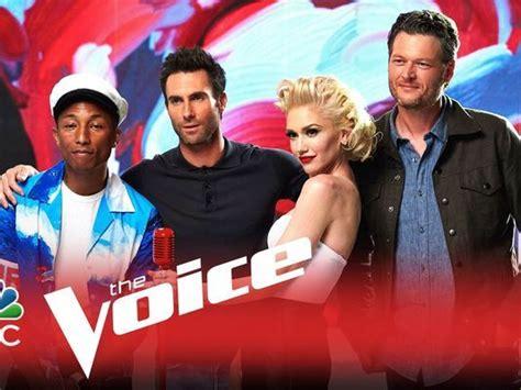 voice judges 2015 usa superstar line up set for voice finale