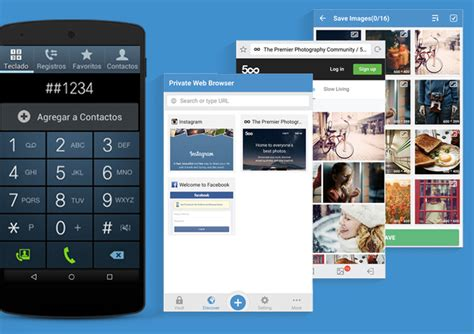 imagenes ocultas android oculta fotos v 237 deos y archivos en tu m 243 vil con estas apps