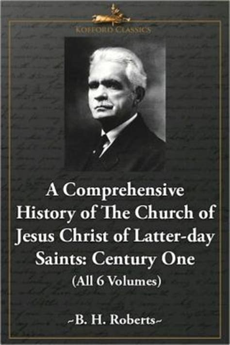 Latter Day Saints Records A Comprehensive History Of The Church Of Jesus Of Latter Day Saints Century