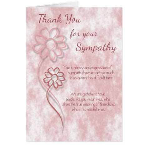 printable thank you cards for coworkers sympathy thank you notes to coworkers template business