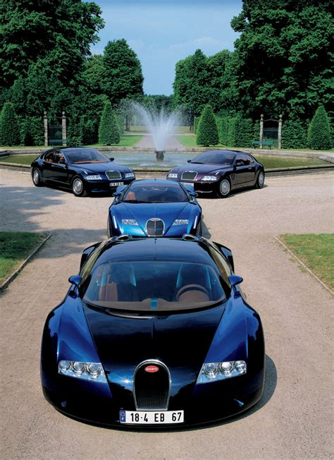 bugatti eb218 bugatti eb218 photos and comments www picautos com