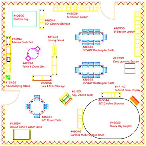 layout for kindergarten classroom pre k classroom layout correlations classroom lists
