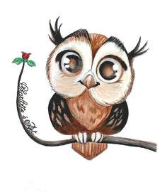 owl drawing this is so sweet it reminds me of my mother s