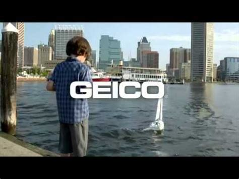 just boat insurance geico more than just car insurance youtube