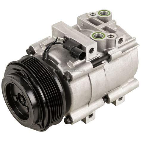 Kia Ac Compressor Kia Sedona Ac Compressor Parts View Part Sale