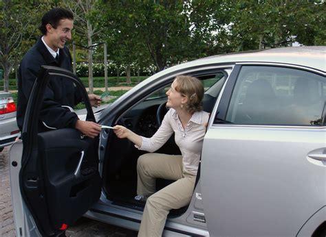 luxury valet parking peninsula parking office photo