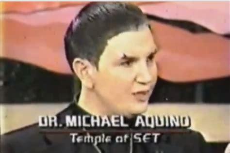 tavola ouija virtuale michael aquino up