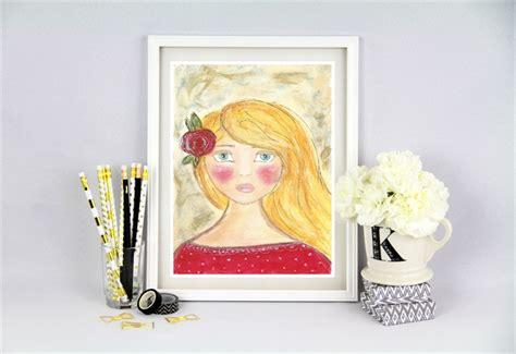 Angeline Glossy angeline a4 glossy print kavanagh madeit au