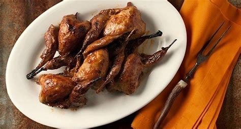 upland game bird recipes your friends won t believe