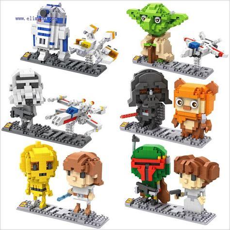 Loz Lego Nano Block Basic Parts X13 loz wars diy blocks 9528 9533
