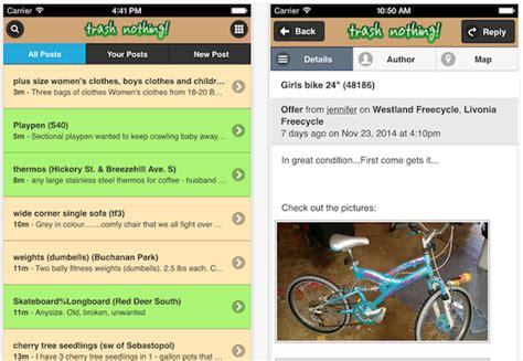 craigslist free section 66 buncha craigslist calgary bargain finder 5 free apps