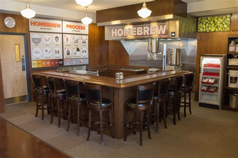 kegworks now offering classes on at home