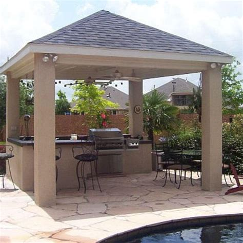 covered outdoor kitchen cost low cost kitchen ideas from calvin moran