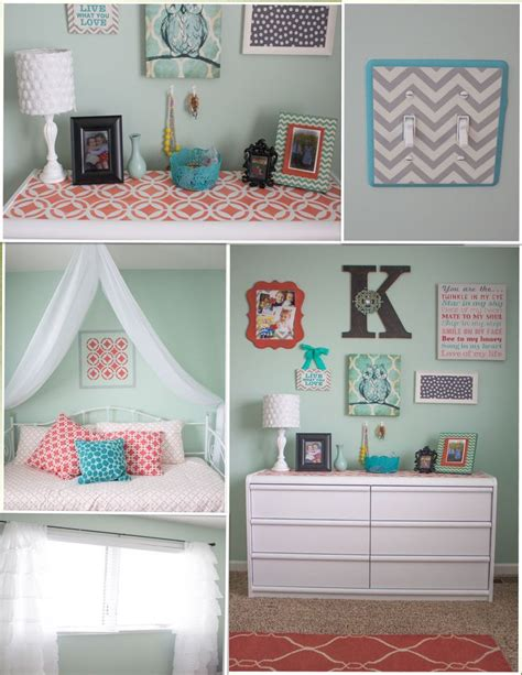 Favorite Designer Mint by My New Favorite Room In The House My Mint And Coral