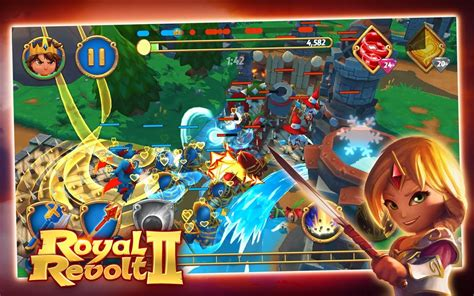 revolt full version apk free download royal revolt 2 apk download free full android game