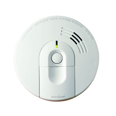 how to install smoke detector kidde i4618 firex hardwired smoke alarm with battery