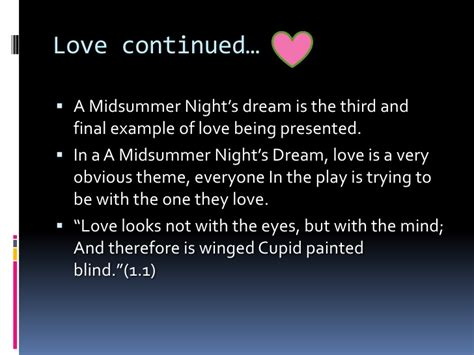 love themes in a midsummer night s dream the themes of love and hate in shakespeare s