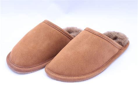 backless slippers sheepskin backless slipper radford leather