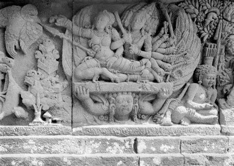 Sangkar Burung Motif Rama Sinta lara jonggrang temple complex and motif of ramayana in