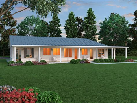 farmhouse includes wrap around porch design nicholas lee ranch style house plan 2 beds 2 50 baths 2507 sq ft plan