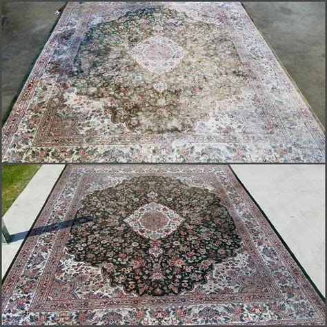 Rugs Plano Tx by Area Rug Cleaning In Plano Tx Trurenew Clean