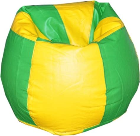 comfy bean bags india comfy bean bags xxxl bean bag cover green yellow