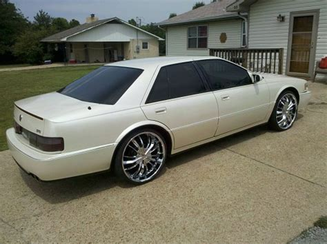 Handmade Sts - 1996 cadillac seville sts 4 800 possible trade