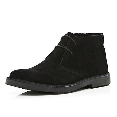 black suede desert boots shoes boots sale