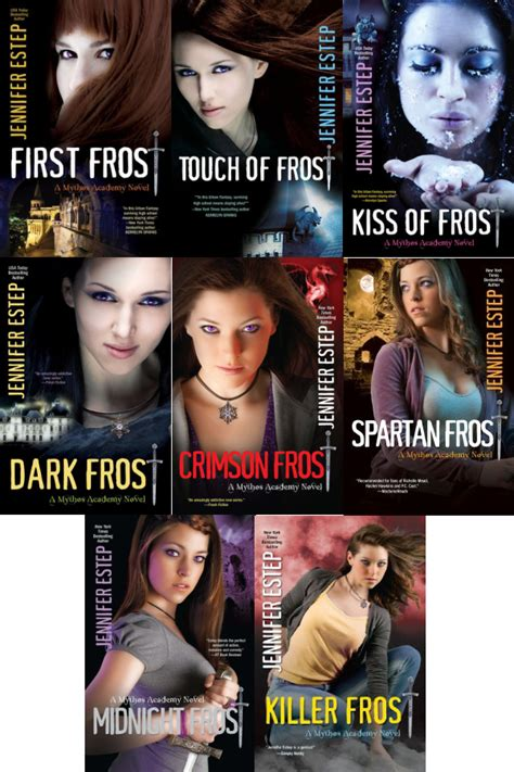 Mythos Academy books series recap mythos academy series by