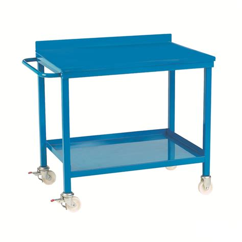 steel top work bench mobile workbench steel top csi products