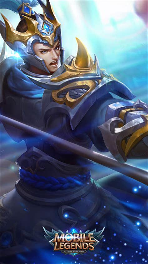 gambar karakter mobile legends koleksi gambar hd
