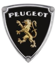 Peugeot Insignia Peugeot Related Emblems Cartype