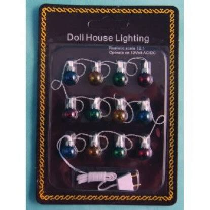 dolls house lighting dolls house lighting sets