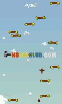 doodle jump free for nokia c5 03 jump monkey jump 1 3 17 similar to doodle jump nokia