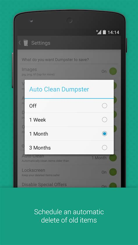 reset android video player dumpster photo video restore android apps on google play