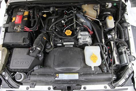 Jeep Jk Engine Jeep 174 Actioncer 169 Fully Equipped Expedition Ready