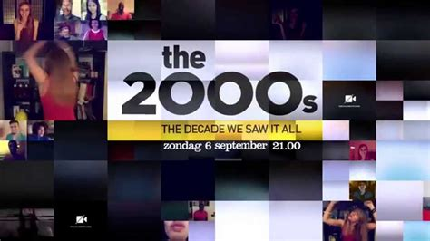 The 2000s the 2000s quot the decade that made us quot national