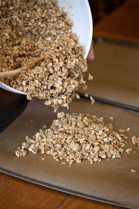 best recipe for granola best granola recipe recipes best