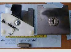 Steelcase locks Lock And Key Parts