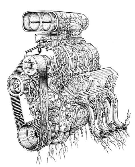 30 epic engine design