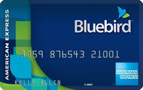 Prepaid Gift Card American Express - american express bluebird card soars past rivals in consumer reports first